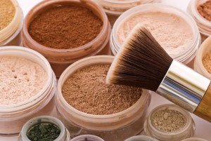 Mineral Make Up for Oily Skin