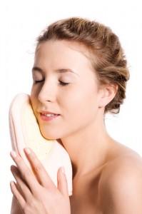 Oily Face Skin Treatment